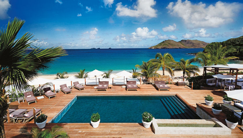 Cheval Blanc St-Barth