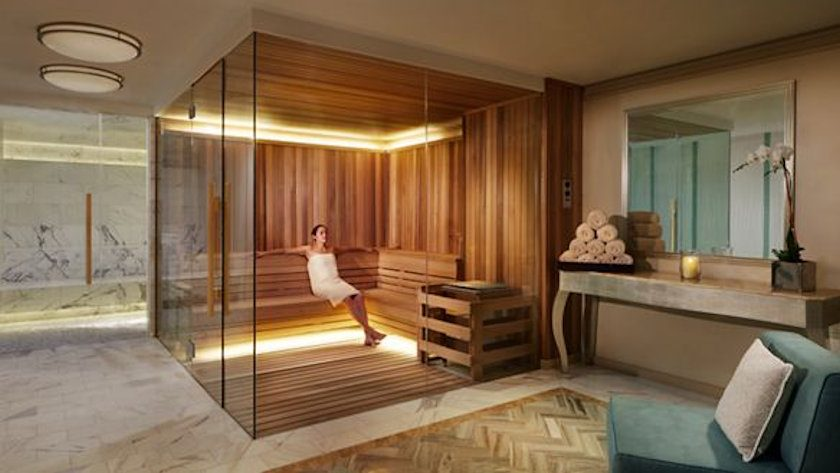 Spa at The Ritz-Carlton, Fort Lauderdale