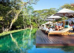Reconnect with Mother Nature at W Costa Rica – Reserva Conchal