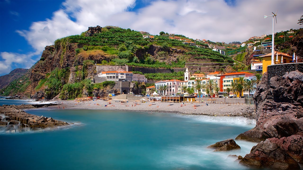 Visiting Portugal's Madeira Island – A-List Hotels